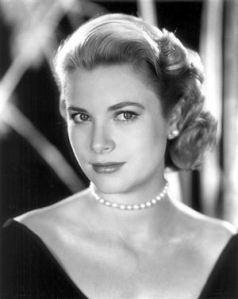 She was a Grimaldi