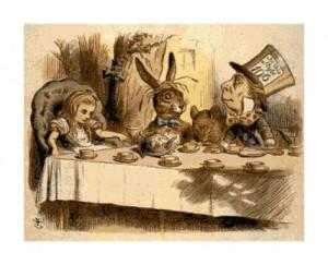 Tea Party Caucus