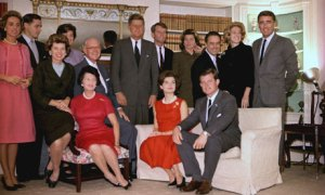 """The Kennedys"""