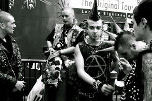 punk_rockers_4_by_fuatyildiz